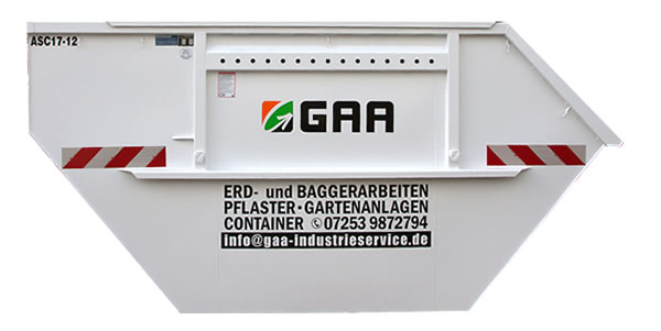 GAA-Container-1